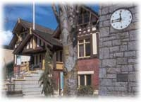Ladner Museum and Archives, courtesy of the Canoe Pass Inn webpage, where you will find a nice write-up on Ladner - http://www.canoepassinn.com/aroundthevillage.html