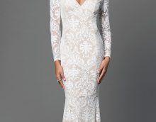 ivory dress white wedding dresses 2017