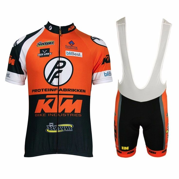 ==> [Free Shipping] Buy Best 2017 All style KTM Team Cycling Jersey Mens BICYCLING Maillot Culotte Suit Bibs Shorts Set Breathable Ropa Ciclismo Online with LOWEST Price | 32818230179