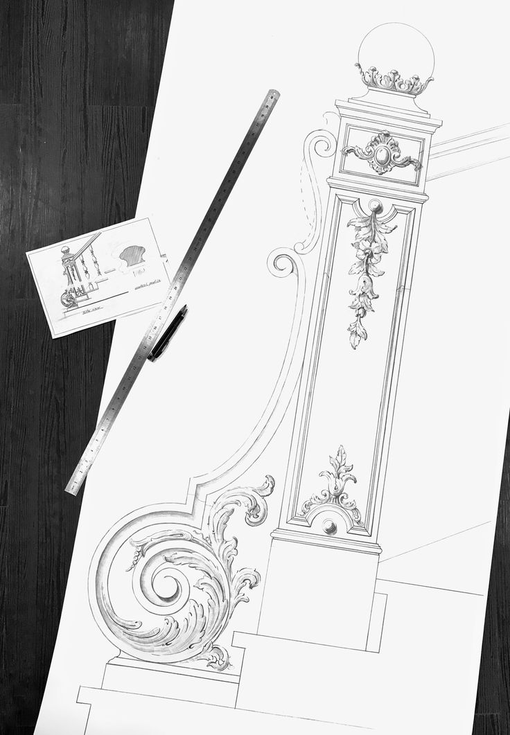 Design art drawing artist sketch paper