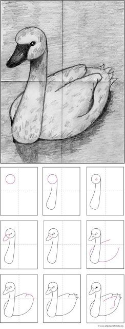 Art Projects for Kids: Most Pinned Drawing Projects