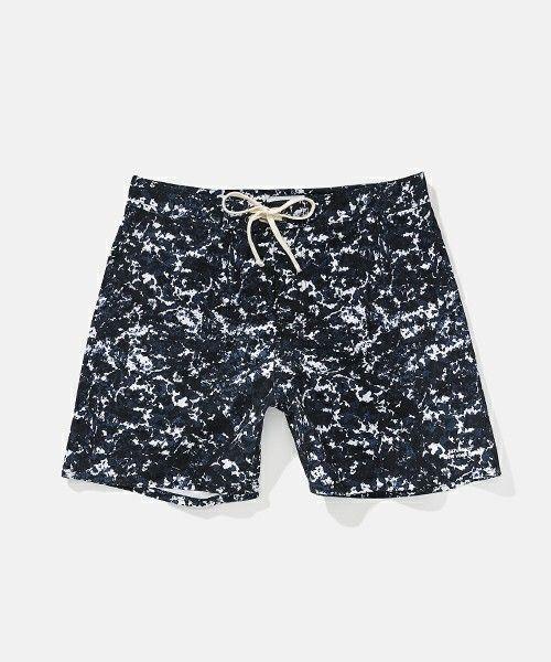 Saturdays NYC(サタデーズ ニューヨークシティ )の「Colin Seamless Ash Board Shorts(水着)」|その他