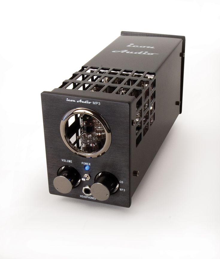 Icon Audio MP 3
