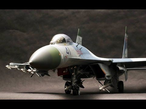 Russian Fighter Jets - YouTube