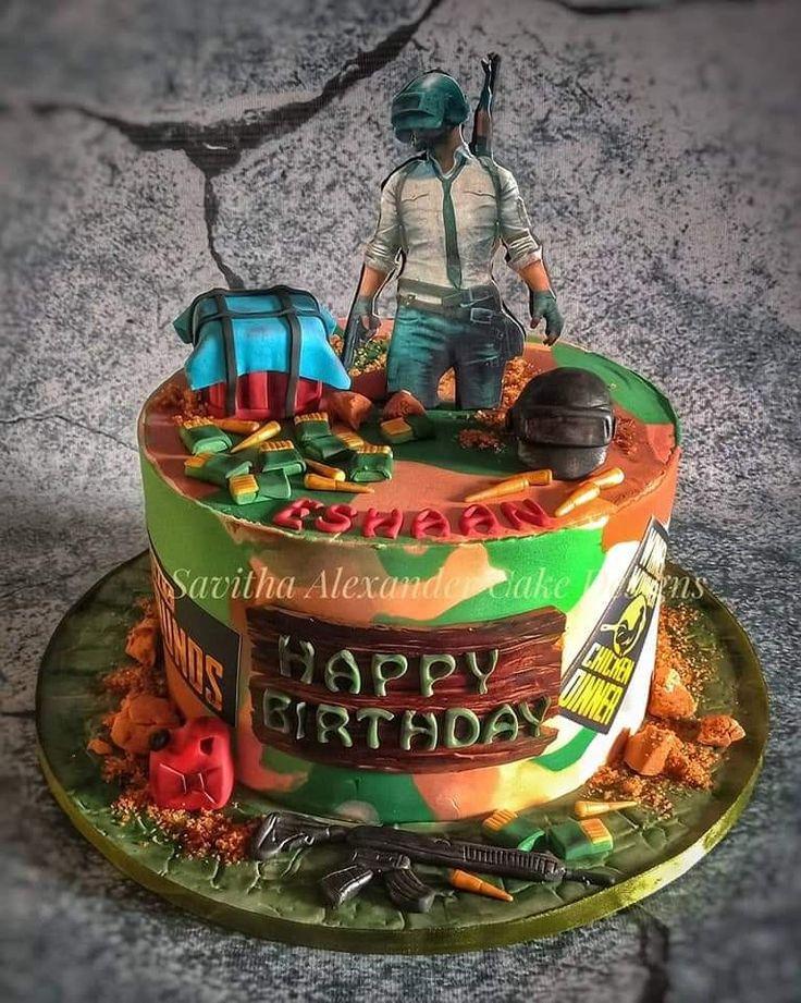 Jesi Mr Abu Birthday Cake Cake Birtday Cake