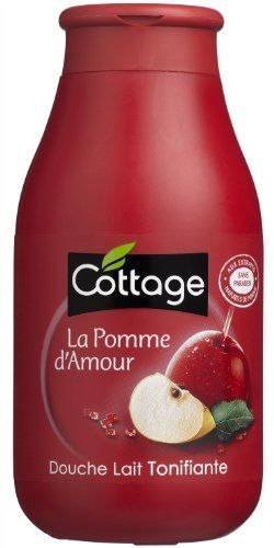 Cottage - tonificante doccia Milk - La Pomme d'Amour - 25... http://www.amazon.it/dp/B0085RO1H8/ref=cm_sw_r_pi_dp_NBopxb1XPHHEY