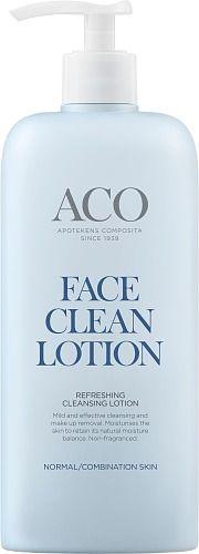 Bild på ACO FACE Refreshing Cleansing lotion