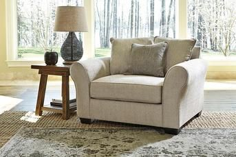 Wing Chairs | Ashley HomeStore - Canada