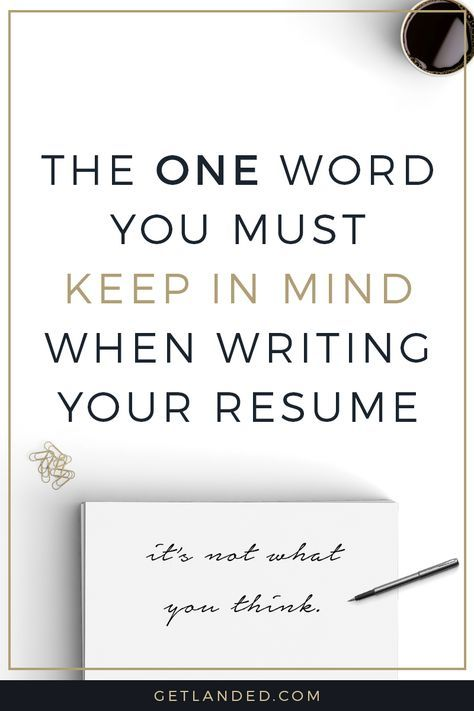 Best 20+ Resume writing tips ideas on Pinterest Cv writing tips - how does a resume looks like