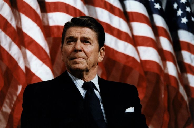 15 Things You Didn't Know About Ronald Reagan - http://www.goliath.com/random/15-things-you-didnt-know-about-ronald-reagan/