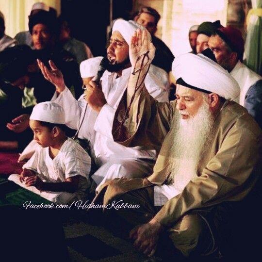 Shaykh Hisham &  Habib Syech Assegaf  #dhikrullah #yaHanana #MSHASIA14 Facebook.com/HishamKabbani