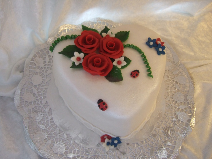 A Cake for the Norwegian Constitution Day is the National Day of Norway and is an official national holiday observed on May 17 each year.