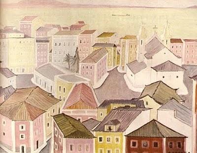 Carlos Botelho (1899-1982) Portuguese Artist
