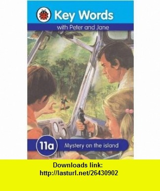 Mystery on the Island (Key Words Reading Scheme) (9781409301370) Ladybird , ISBN-10: 1409301370  , ISBN-13: 978-1409301370 ,  , tutorials , pdf , ebook , torrent , downloads , rapidshare , filesonic , hotfile , megaupload , fileserve