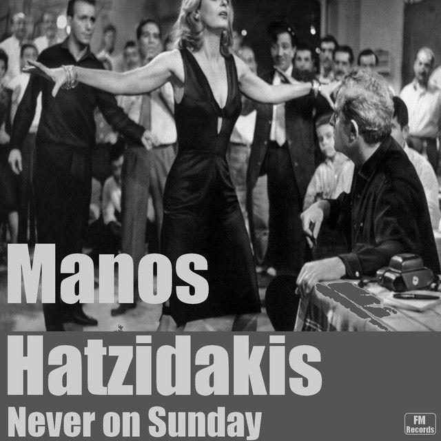 """Never On Sunday"" by Manos Hadjidakis was added to my Last.fm Scrobbled Tracks playlist on Spotify"