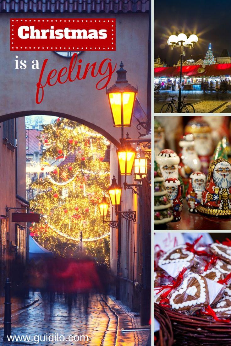 Prague Christmas Markets 2016
