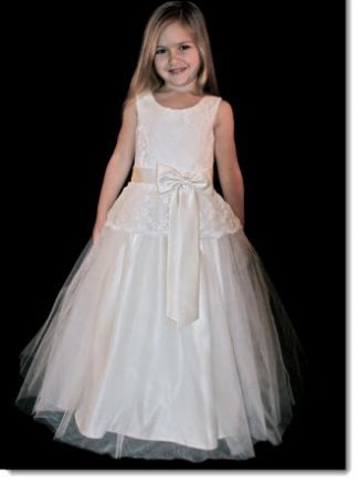 christening communion dress many styles available to hire or buy from small sizes and up