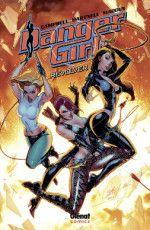 Glénat Comics : Danger Girl et Superstar