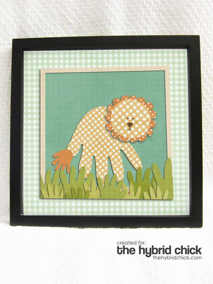 A.dor.able. handprint keepsake art!Crafts Ideas, Animal Art, Keepsake Art, Handprint Art, Handprint Footprints Crafts, Handprint Keepsake, Animal Handprint, Handprint Lion, Lion Handprint Final Tdc