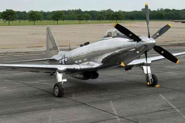 P75 Eagle long range fighter
