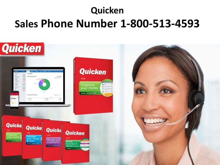 Usa Canada Quicken S Phone Number Call Help 1800 Get Complete Technical Support 2018 Toll Free