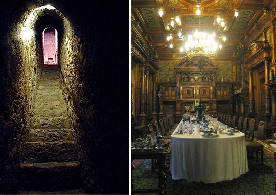 Vlad The Impaler Castle Haunted | www.imgkid.com - The ...