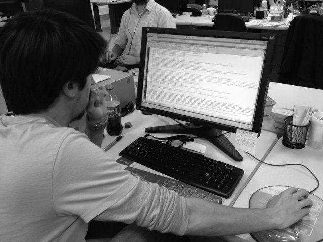 Manual de Periodismo de Datos Iberoamericano FRANCISCO CAPONE THE MASTER