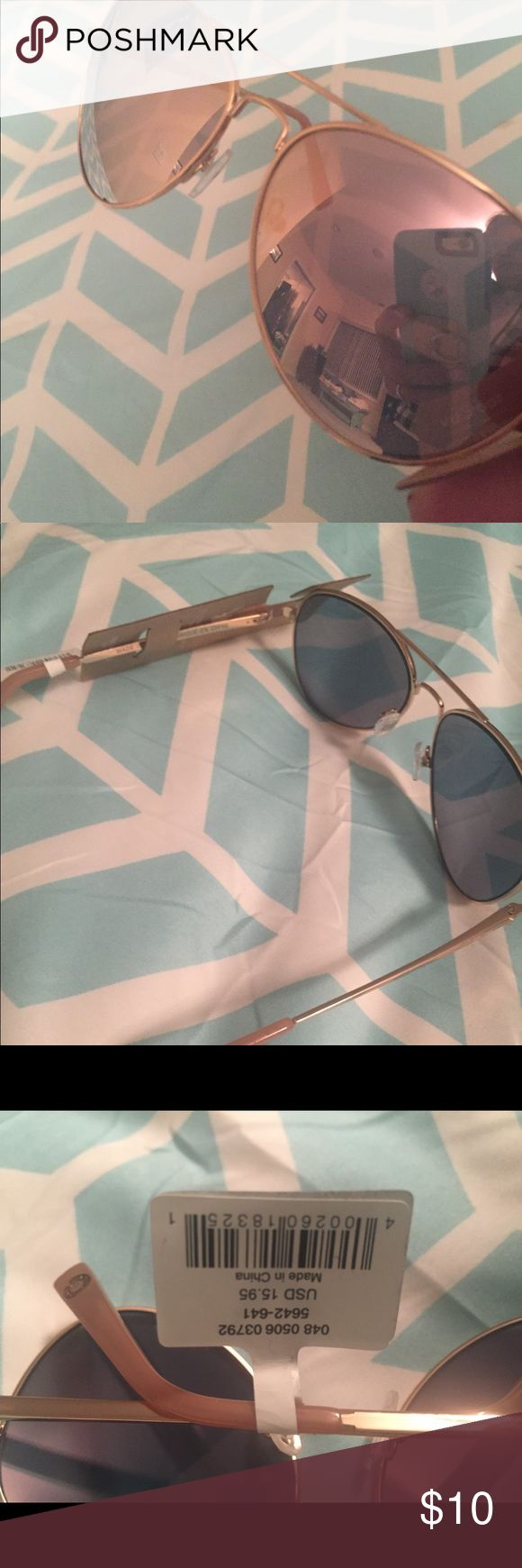 American Eagle sunglasses NWT American Eagle aviator sunglasses. American Eagle Outfitters Other
