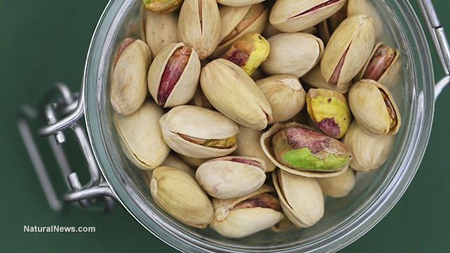 Just two servings of pistachios a day improves cardiovascular health in type 2 diabetes patients