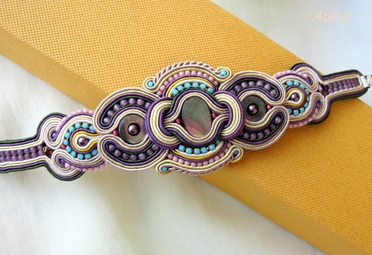 sourtache bracelet