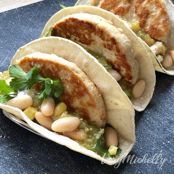 trader joes mahi mahi burger tacos  ww recipes recipes
