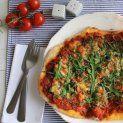 Jamie Oliver pizzája | NOSALTY – receptek képekkel
