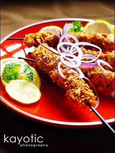 chicken kakori kabab recipe iranian