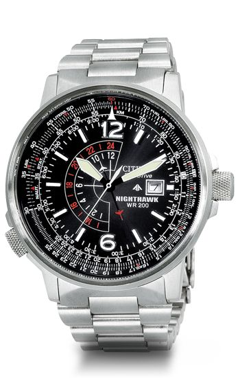 I remember buying this watch a few years ago...and just like time it flew away! I will own you again!!!