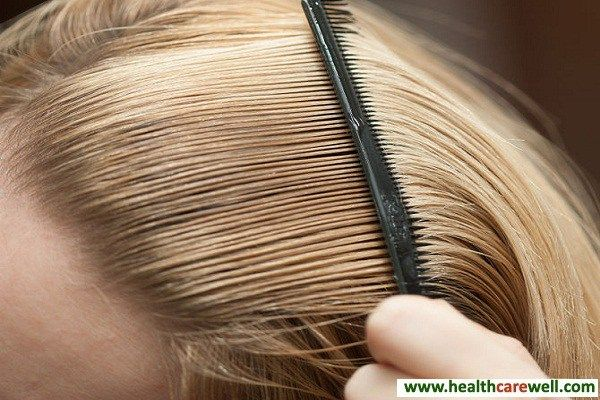 How To Increase Hair Growth And Thickness Naturally