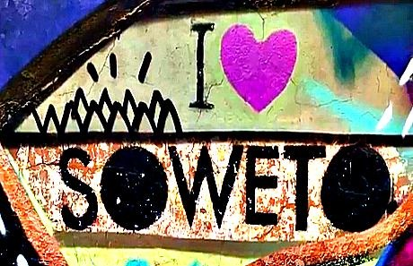 Amazing Soweto Voyage Tour & Buffet Lunch (Adult): R455 (Was R1200) www.citymob.co.za