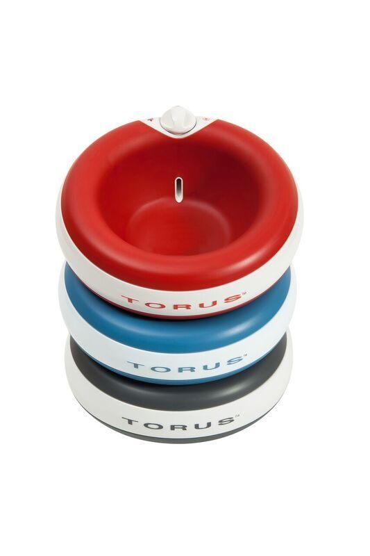 TORUS 2L water bowls