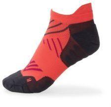 Styletech Ergonomic Back Tab No-Show Socks