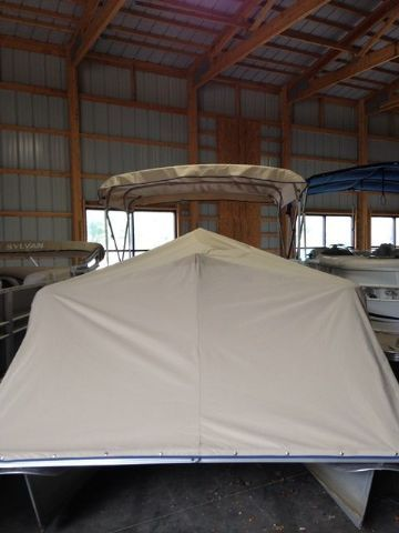2004 Tahoe 2023 BLUERIDGE Pontoon / Deck Boat  for sale in Fenton, MI