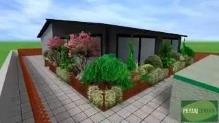ekstansif çatı bahçeleri - YouTube