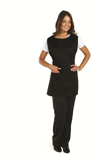 Ladies Custom Made Smock Min 25 - #Apron #PromotionalProducts  Custom made smock is an all around apparel for a hefty kitchen load.  http://www.promosxchange.com.au/ladies-custom-made-smock/p-8569.html