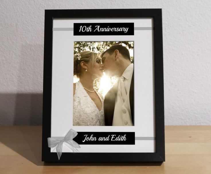 10th Wedding Anniversary Gift For Him: Best 25+ 10th Anniversary Gifts Ideas On Pinterest