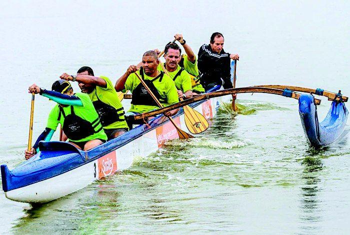 Macaé vai virar a capital da canoa havaiana    #canoahavaiana #macae #facebairro #fb