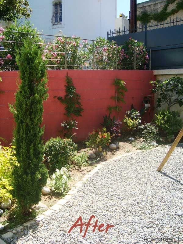 29 les meilleures images concernant murs jardin sur pinterest ...