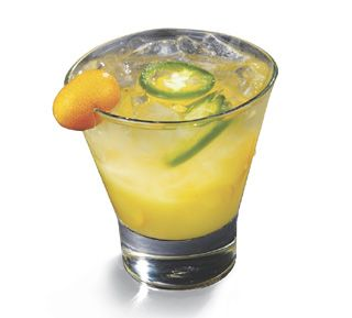 Drink-o de Mayo - DeLeón Kumquat Cocktail Recipe