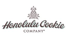 Honolulu Cookie Company -- really delicious and the pineapple shaped cookies are so cute!