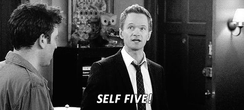 How Life At College Strangely Parallels How I Met Your Mother