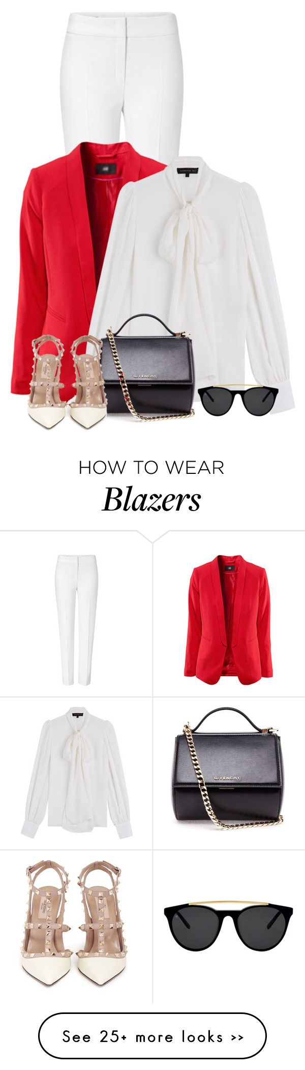 """Untitled #3787"" by linda56draco on Polyvore"