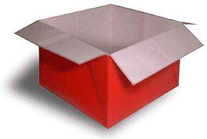 Origami Box2