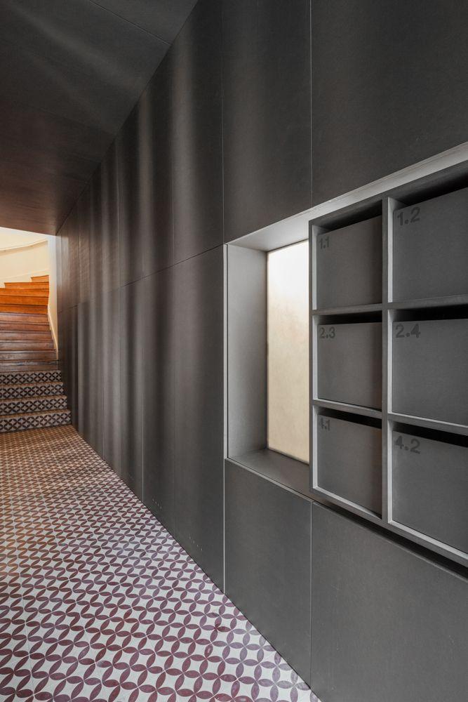 Loios Recovery - ODDA - João Morgado - Fotografia de arquitectura | Architectural Photography